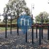 Parque Calistenia - Genolier - Parc de Street Workout Genolier