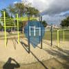 Parco Calisthenics - Cagliari - Parco di Monteclaro Cagliari