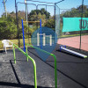 Parco Calisthenics - Brisbane - Outdoor Gym Morningside Tennis Centre - Morningside