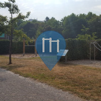 Waiblingen - Fitness Facility - Fitnessparcours Galgenberg (Waiblingen)