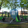 Wetteren - Outdoor Exercise Park - Sport en Recreatiecentrum de Warande