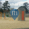 Lancy - Outdoor Gym - Piscine de Marignac Lancy