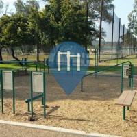 Bonita - Outdoor Fitness Park - Rohr Park