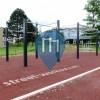 Wittenbach - Outdoor Fitness Park - Grünau