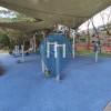 Barra per trazioni all'aperto - Sydney - Leichhardt Park Playground