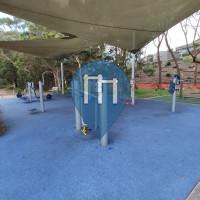 徒手健身公园 - 悉尼 - Leichhardt Park Playground