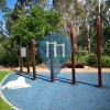 Воркаут площадка - Sunshine Coast - Outdoor Fitness Peregian Springs