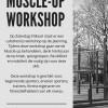 Calisthenics Workshop - Muscle Ups