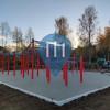 Kristiansand - Calisthenics Park - RVL13