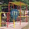 Podgorica - Street Workout Park
