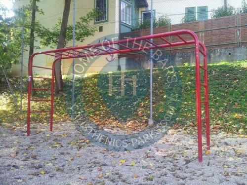Usuarios cerca de triesting gimnasio al aire libre for Gimnasios cerca