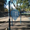 New York City - Calisthenics Gym - Sternberg Park