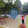 Parco Calisthenics - Shanghai - 杨浦区凤城二村(2)小区儿童乐园健身点