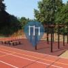 Balingen  - Parc Street Workout - FitnessKIT