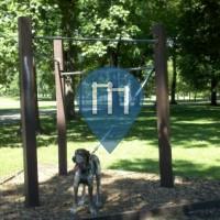 St. Louis - Calisthenics Park - Tower Grove Park