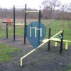 Coalville - Parco Calisthenics - Battram Village Hall