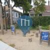 San Jose - Outdoor Fitnessstudio - Ryland Park