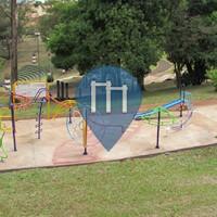 Cambé - Street Workout Park - Parque Zezão