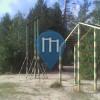 Noyabrsk - Street Workout Park - Детский парк