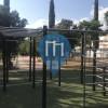 韦托尔韦加 - 徒手健身公园 - Parque de La Nava