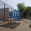 New York - Outdoor Gym - Bensonhurst Park