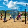 Park City - Calisthenics Park - Sports Complex