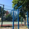 Timișoara - Calisthenics Park - Facultatea de Educație Fizică și Sport