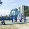 Calisthenics Stations - La Jolla - UCSD KenguruPro Bar Park