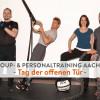 Tag der offenen Tür im Group- & Personal Training Studio Aachen