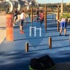 Nashville - Parc Street Workout -  Ascend Amphitheater