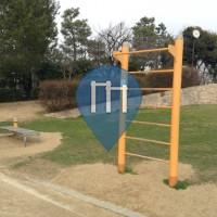 Osaka - Fitness Trail - Matsubara Central Park
