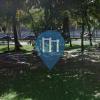 Rio de Janeiro - 徒手健身公园 - Avenida Fernando Mattos