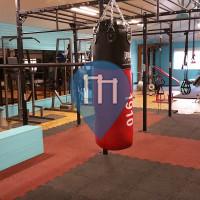 INDOOR - Tonneins - Calisthenics Gym - Vita Forme