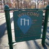 New York City - Rookville Park Fitness circuit - Hannibal for King Spot