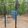 Fort Mill - Outdoor Gym - Allison Park