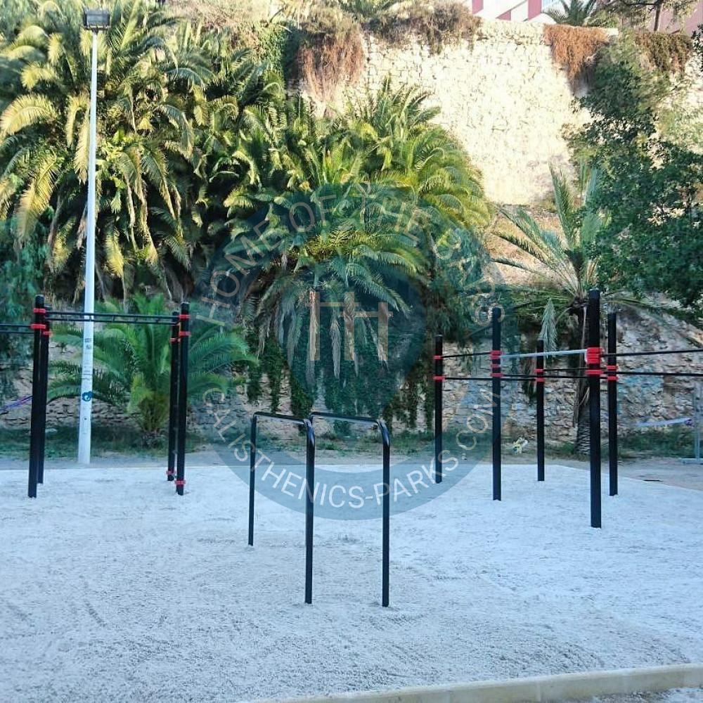 Warriors Path State Park Wedding: Zona Para Deportes Del Rio