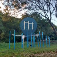 Lodève - Parco Calisthenics - Campeyroux