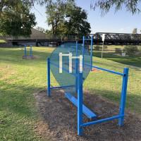 Bathurst - Calisthenics-Anlage - Street Workout Park