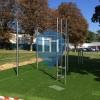 Villefontaine - 徒手健身公园 - Stade van Den Abbele