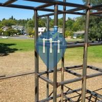 Виктория - уличных спорт площадка -  Robert J. Porter Park