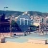 Las Palmas de Gran Canaria - Воркаут площадка - San José