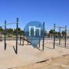 Воркаут площадка - Томарес - Parque Calistenia Tomares