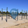 Parco Calisthenics - Tomares - Parque Calistenia Tomares