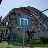 Outdoor Gym - Novi di Modena - Parco per Calisthenics Novi di Modena