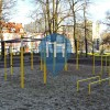 Opole - Parco Calisthenics - 1move