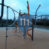 Troyes - Outdoor Gym - Parc des Deux Rives