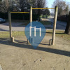 Codogno - Outdoor Exercise Gym - Vita Park Kur