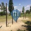 Parcours de Santé - Matera - Outdoor Fitness Parco dei Quattro Evangelisti