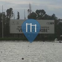Xochimilco - 徒手健身公园  - Cuemanco