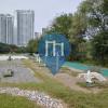 Gimnasio al aire libre - Seongnam - Outdoor Gym Seongnam-si